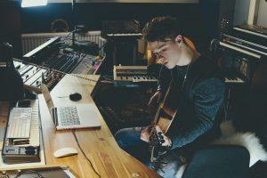 Songwriter / Musician