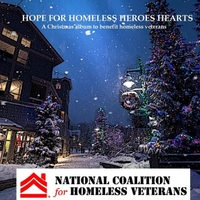 Christmas charity album