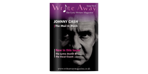 Write Away magazine April 2019