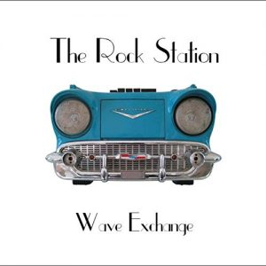 The Rock Station - Wave Exchange album cover
