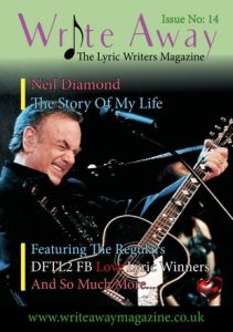 Write Away Magazine February 2020