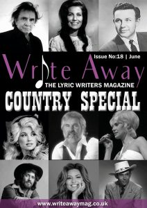 Write Away Magazine June 2020