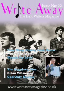Write Away magazine Experiment with other genres