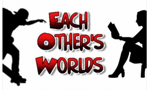 In Each Other's Worlds